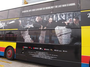 Grandmasterbus