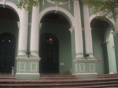 ドン・ペドロ5世劇場