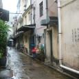 雨の慶後街