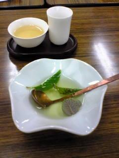 真夏の中国茶三昧@盛岡