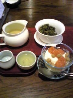 真夏の中国茶三昧@横浜