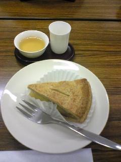 二煎目マニアと、欲望の中国茶