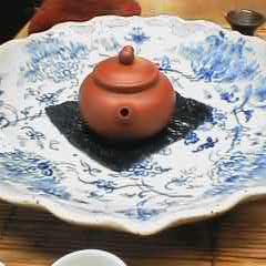 新茶の気仙茶を試飲してみた。