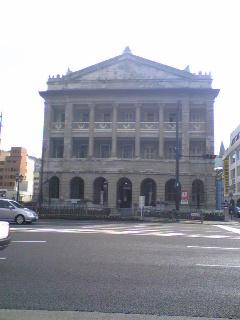長崎も横浜も神戸も、どこかしら香港に似てると思う。